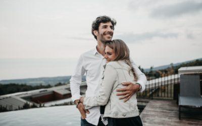 8 tips for et lykkelig forhold