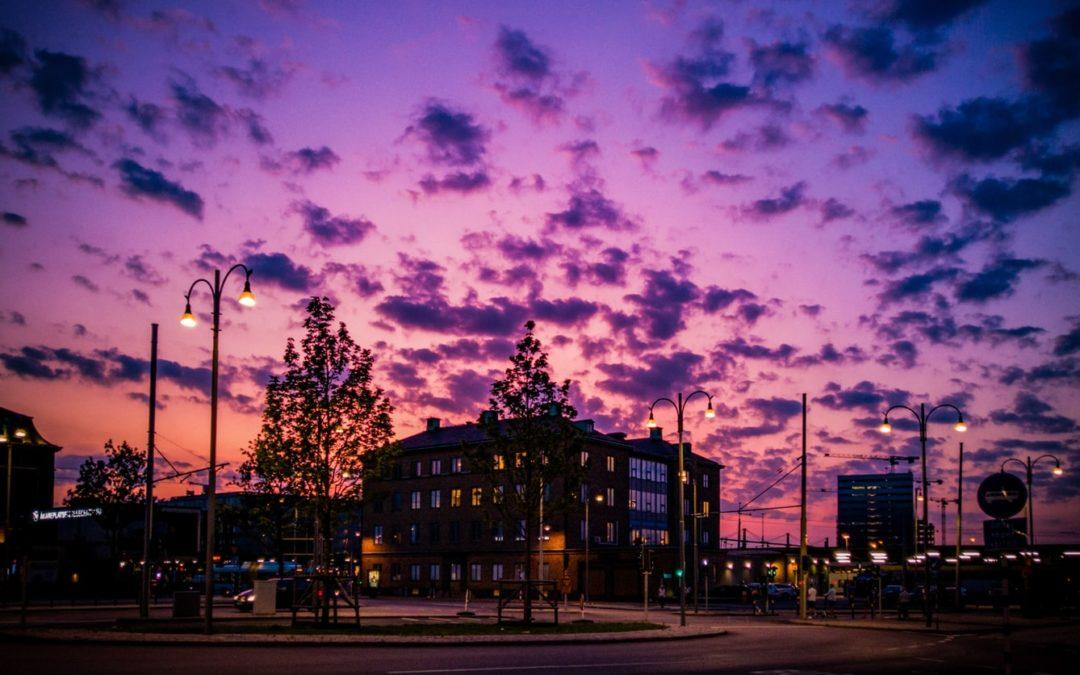 Slik kan du finansiere reisen til Gøteborg