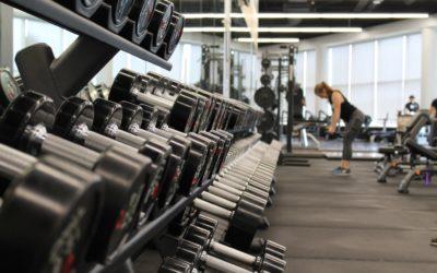 Hva gjør du om gymmen stenger igjen?