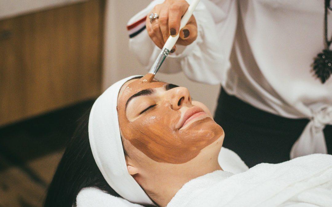 5 DIY ansiktsmasker