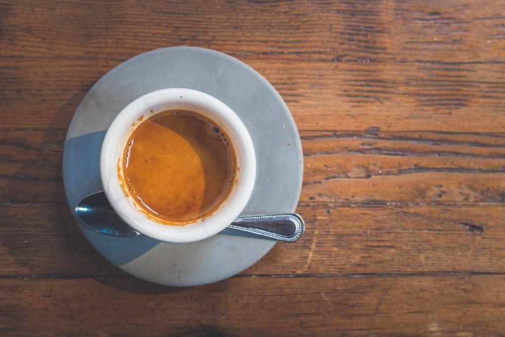 4 fordeler med å drikke kaffe