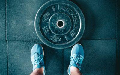 Gode øvelser for styrketrening: De fem store