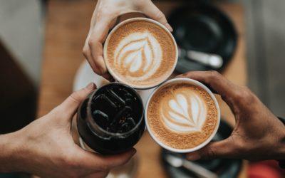 Kaffeguide: De mest populære kaffedrikkene